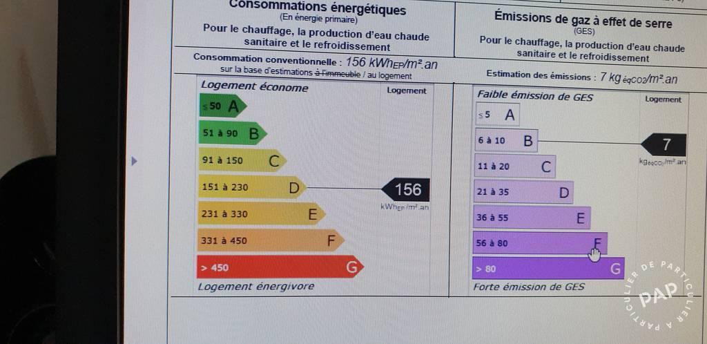 Immobilier Menneval (27300) 260.000€ 130m²