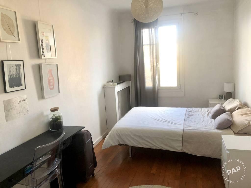 Immobilier Antony (92160) 440.000€ 75m²