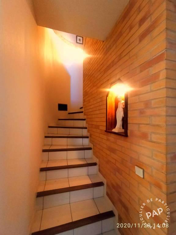 Immobilier Proche Toulouse / Pechbonnieu 660.000€ 240m²