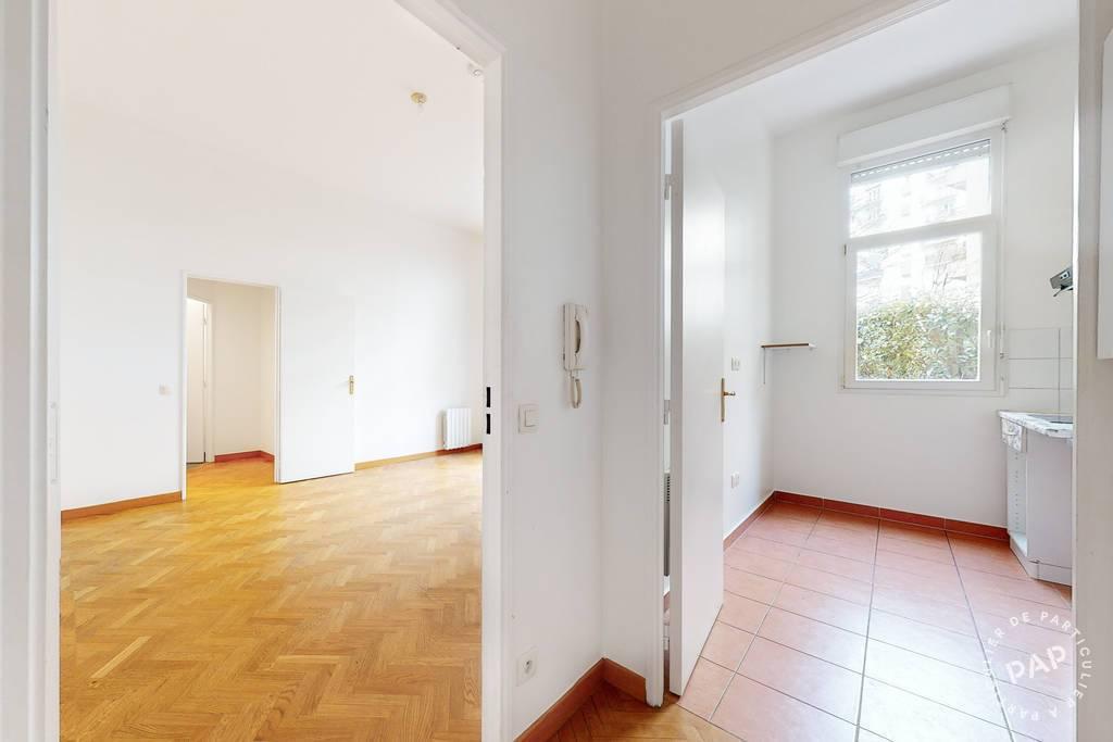 Immobilier Châtillon (92320) 370.000€ 48m²
