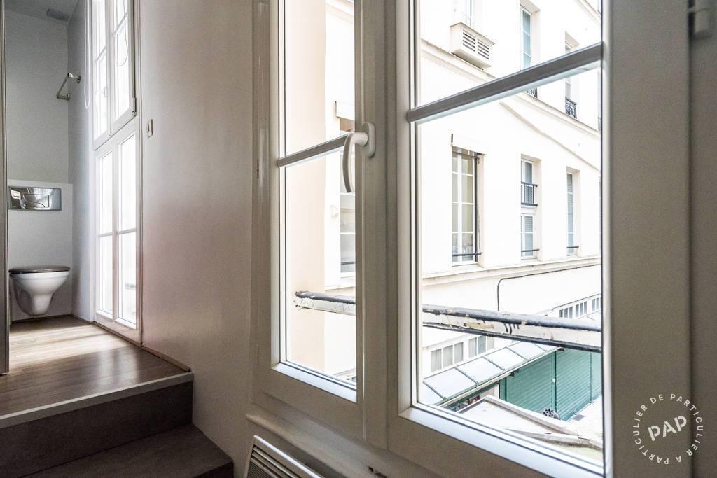 Immobilier Paris 3E (75003) 205.000€ 15m²