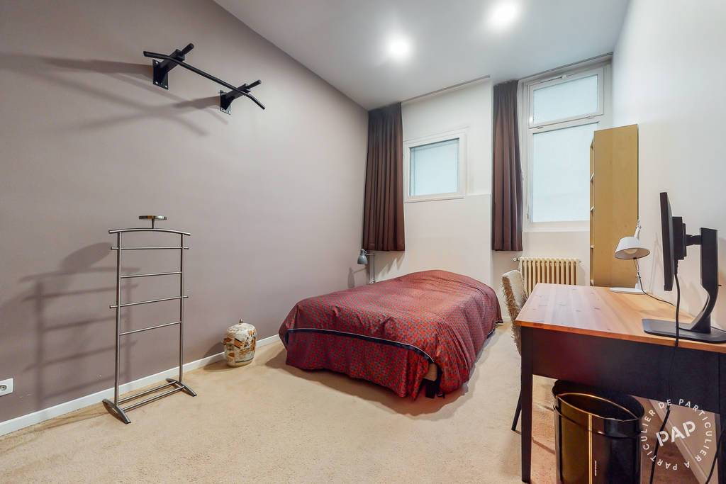 Immobilier Paris 14E (75014) 1.390.000€ 142m²