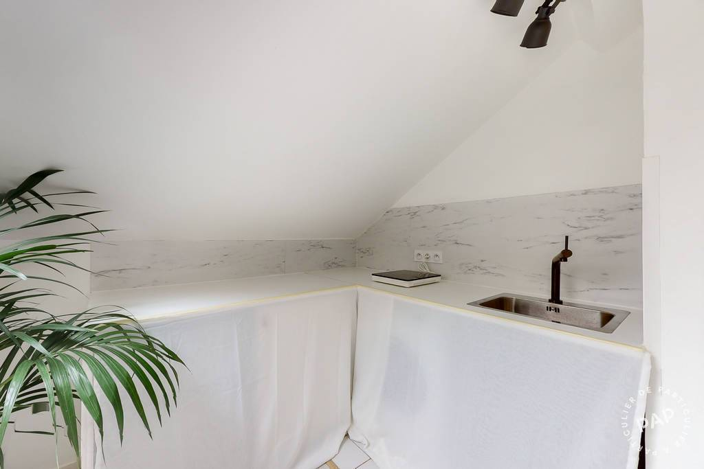 Immobilier Paris 11E (75011) 230.000€ 20m²