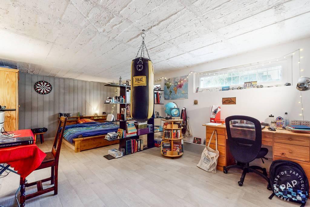 Immobilier Joinville-Le-Pont (94340) 670.000€ 121m²