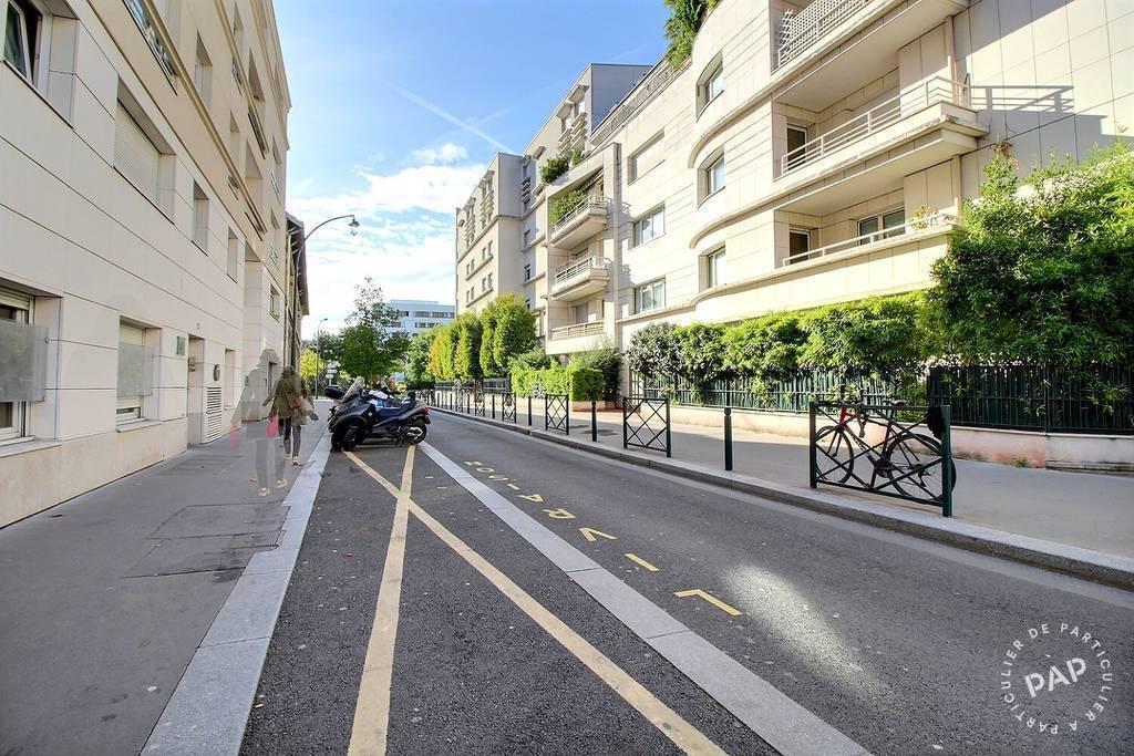 Vente Appartement Paris 12E (75012) 19m² 210.000€