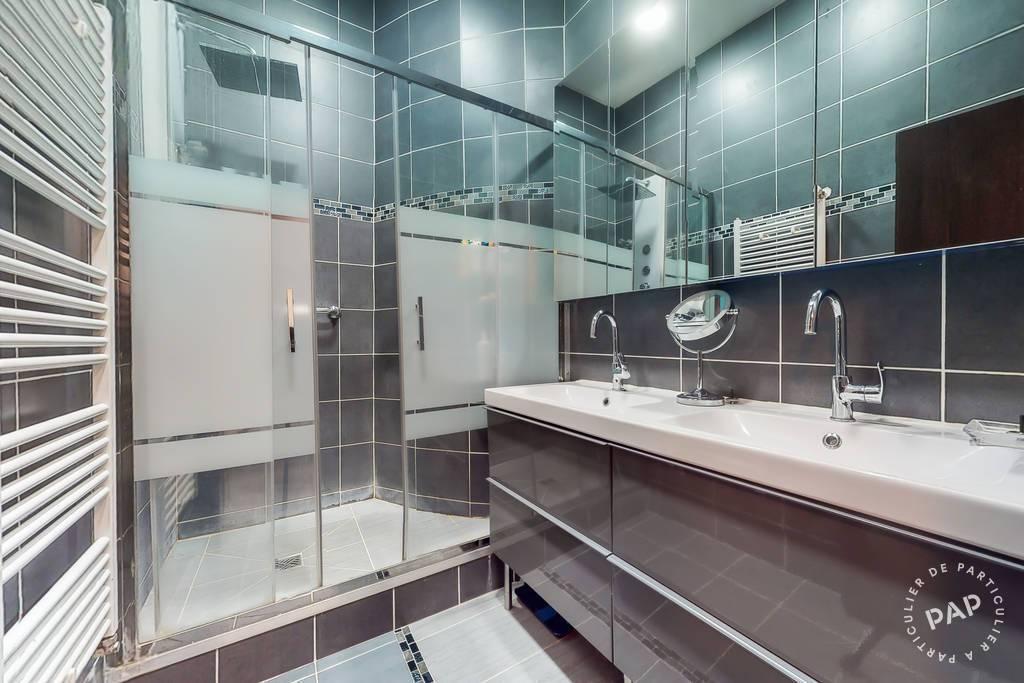 Vente Appartement Paris 14E (75014) 142m² 1.390.000€