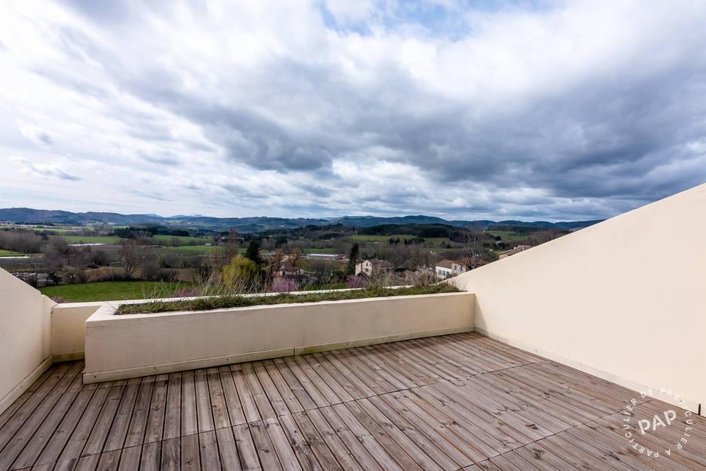 Vente Maison 30 Min Valence 260m² 560.000€