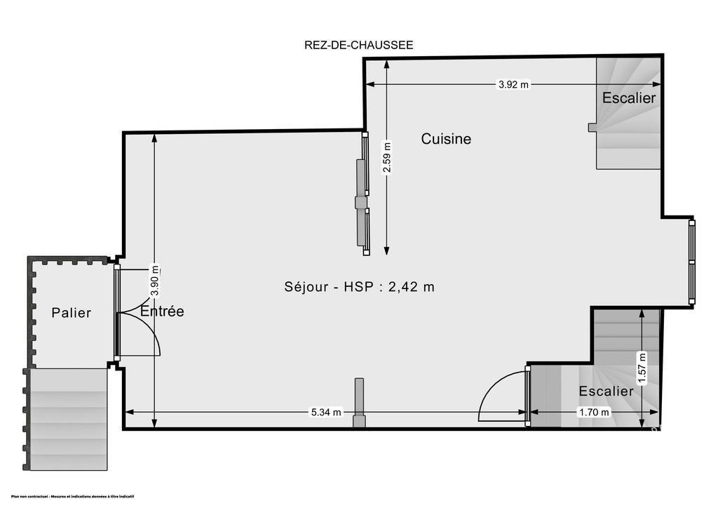 Vente Maison Jouarre (77640)