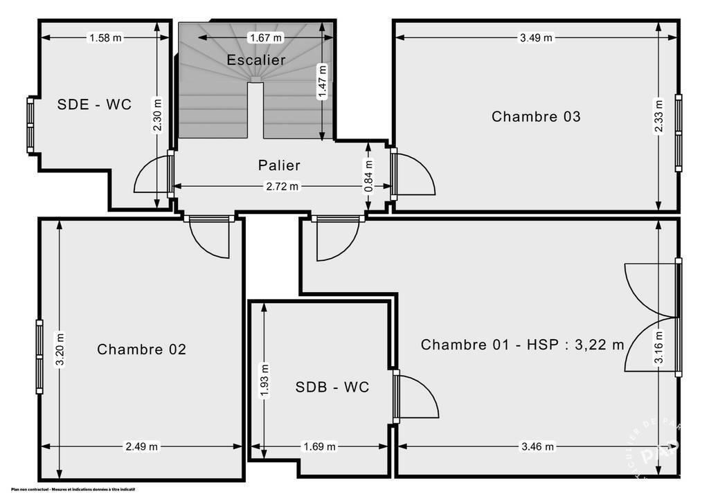 Vente Maison Port-Grimaud (83310)