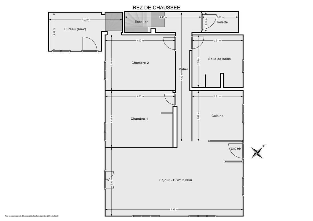 Vente Appartement Joinville-Le-Pont (94340)