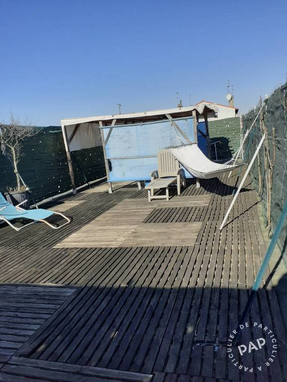Vente immobilier 520.000€ Vitry-Sur-Seine (94400)