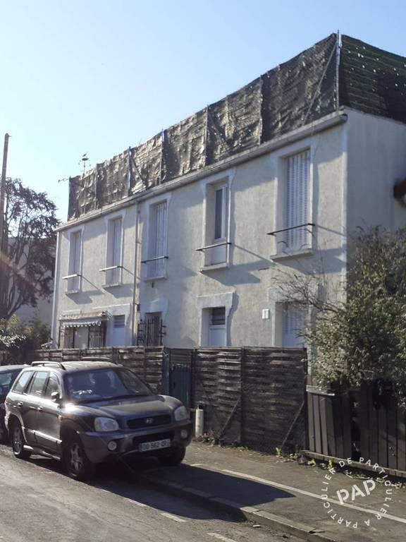 Vente Maison Vitry-Sur-Seine (94400) 133m² 520.000€