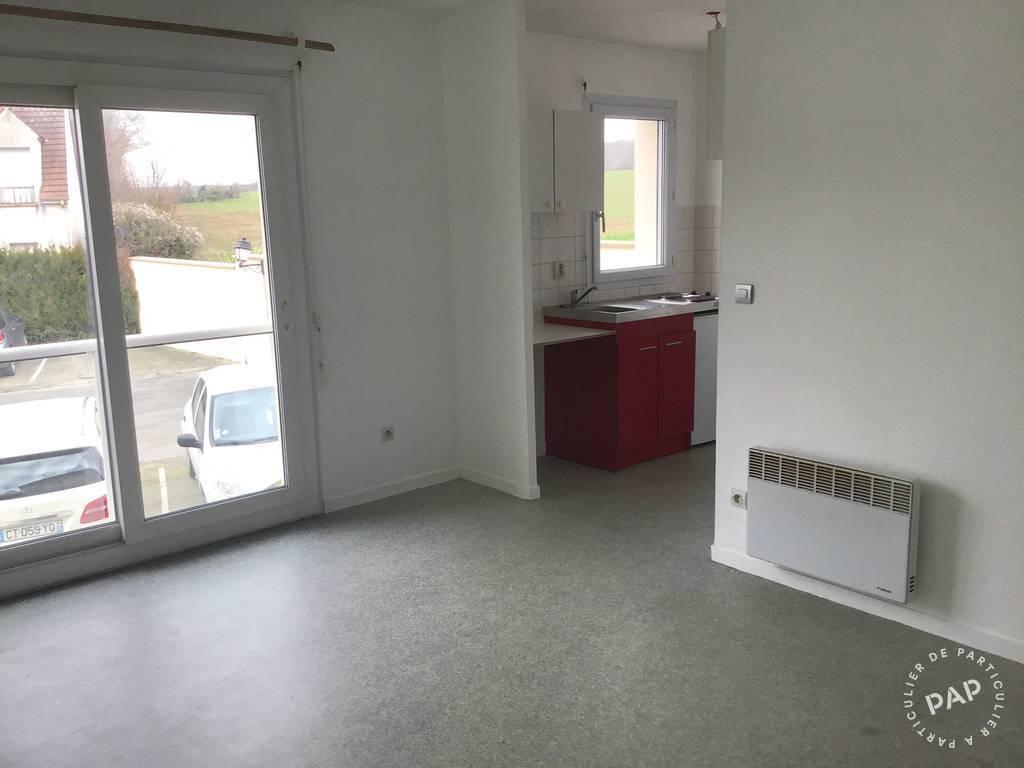 Vente Appartement Moussy-Le-Vieux (77230) 27m² 108.000€
