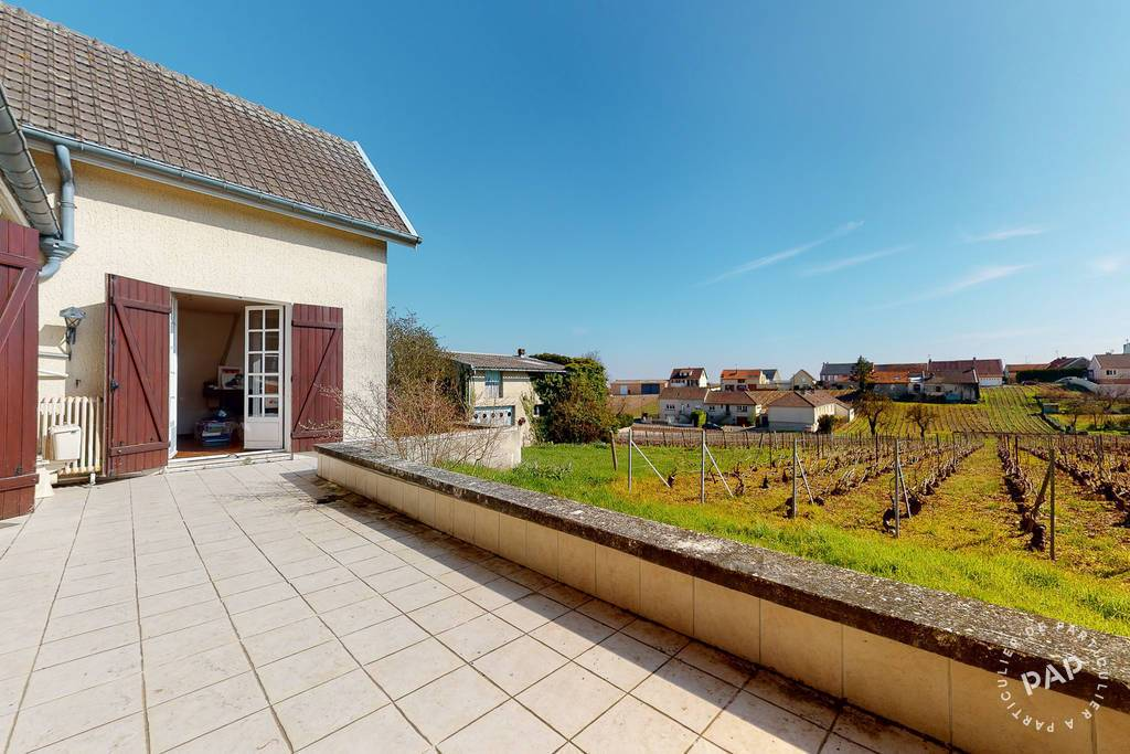Vente Maison Proche Reims 220m² 295.000€