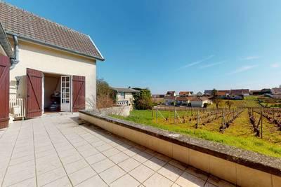 Vente maison 220m² Proche Reims - 320.000€