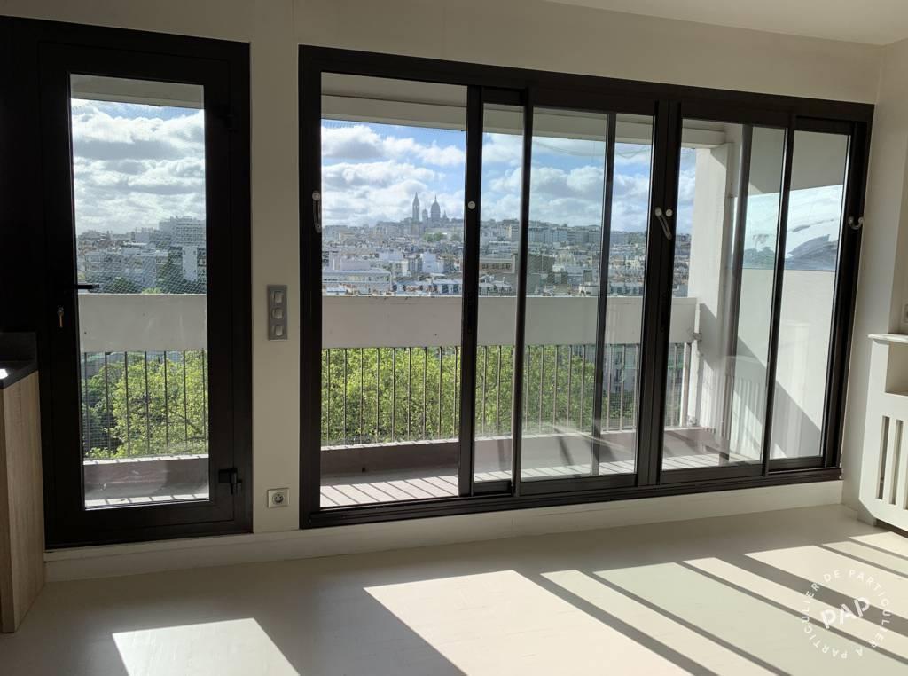 Vente Appartement Paris 17E (75017) 70m² 995.000€