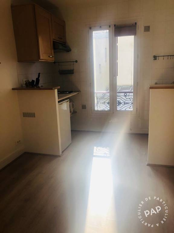 Vente Appartement Paris 14E (75014) 27m² 299.000€