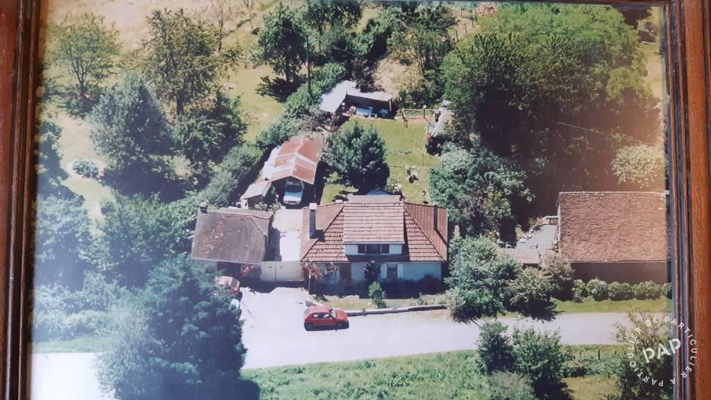 Vente maison 3 pièces Payzac (24270)