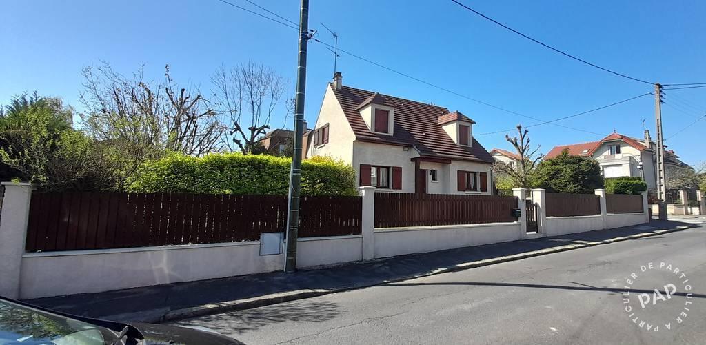 Vente Maison Houilles (78800) 120m² 567.000€