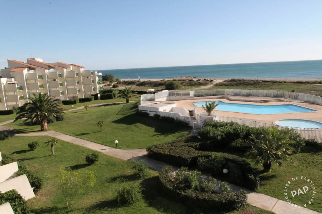 Location Appartement Saint-Cyprien (66750) 44m² 890€