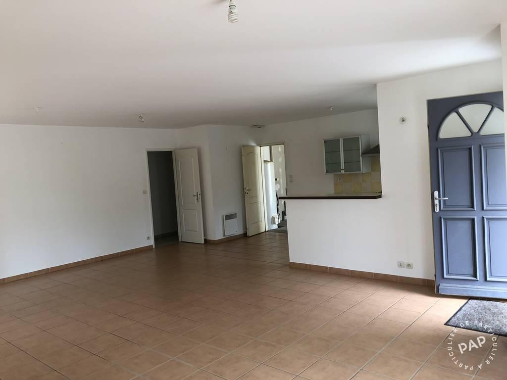 Vente maison 4 pièces Camblanes-et-Meynac (33360)