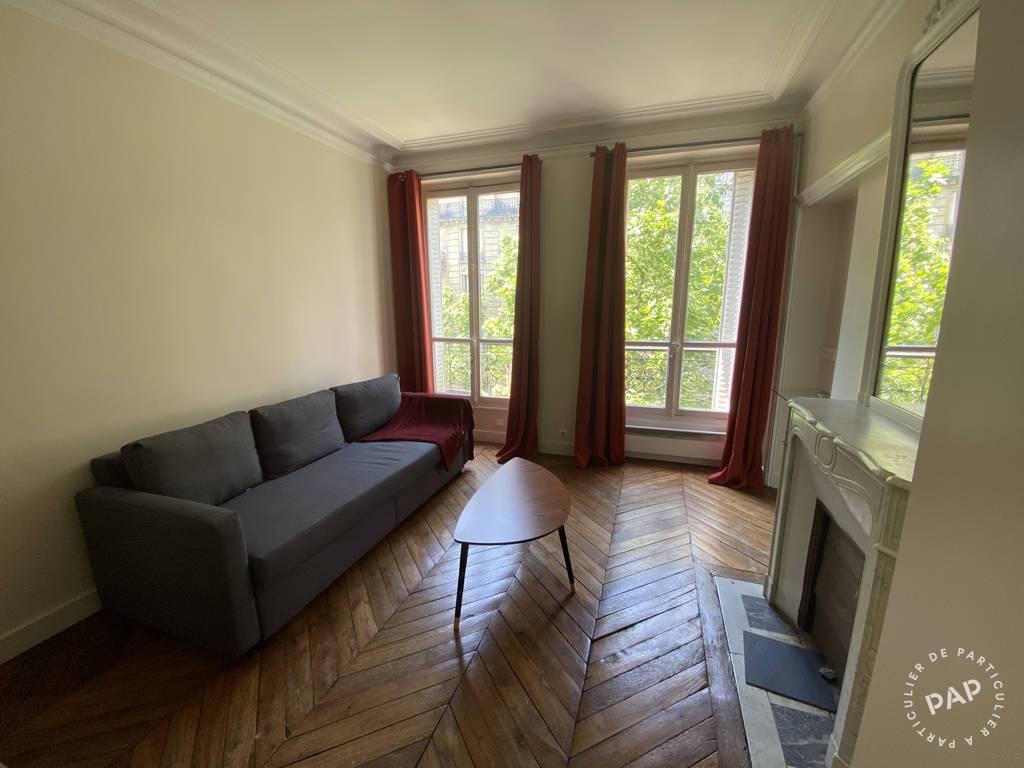 Location Appartement Paris 7E 36m² 1.600€