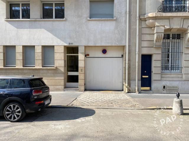 Location Garage, parking Paris 7E (75007)  200€