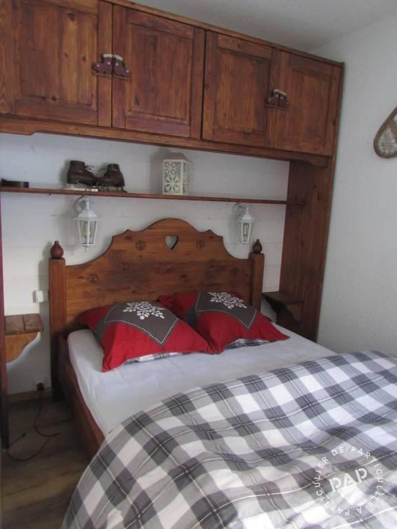 Vente appartement 2 pièces Les Avanchers-Valmorel (73260)