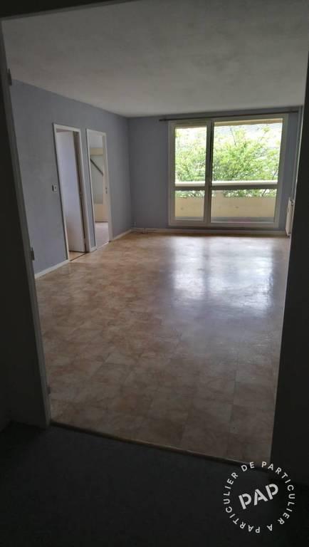Vente appartement 4 pièces Compiègne (60200)