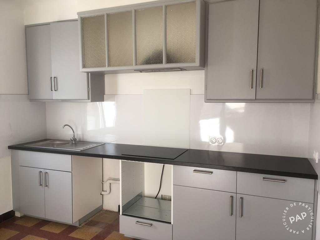 Location appartement 4 pièces Mazan (84380)