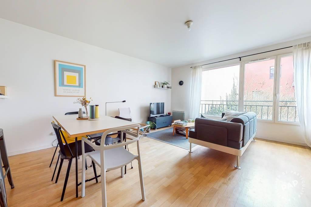 Vente Appartement Paris 20E (75020) 67m² 665.000€