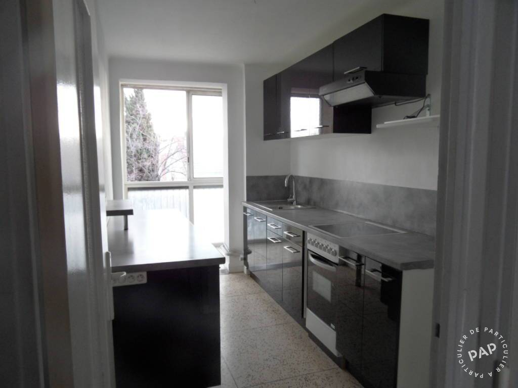 Vente appartement 4 pièces Marseille 13e