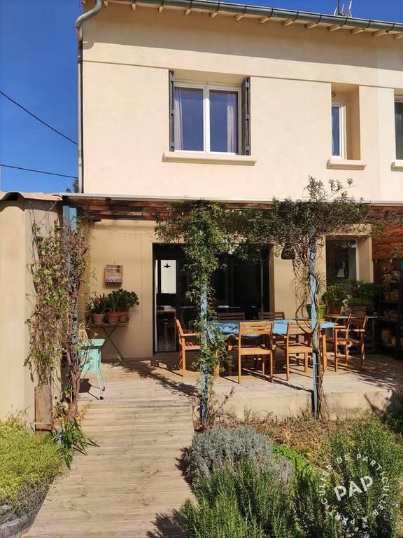 Vente maison 4 pièces Avignon (84)