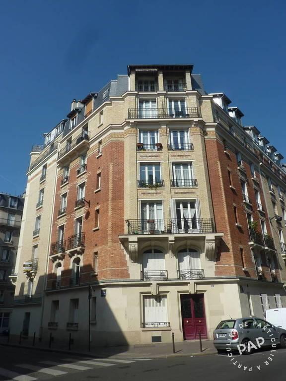 Location Appartement Paris 15E (75015) 60m² 1.495€