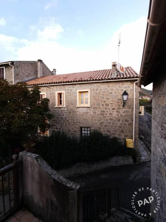 Vente maison 7 pièces Santa-Maria-Siché (20190)