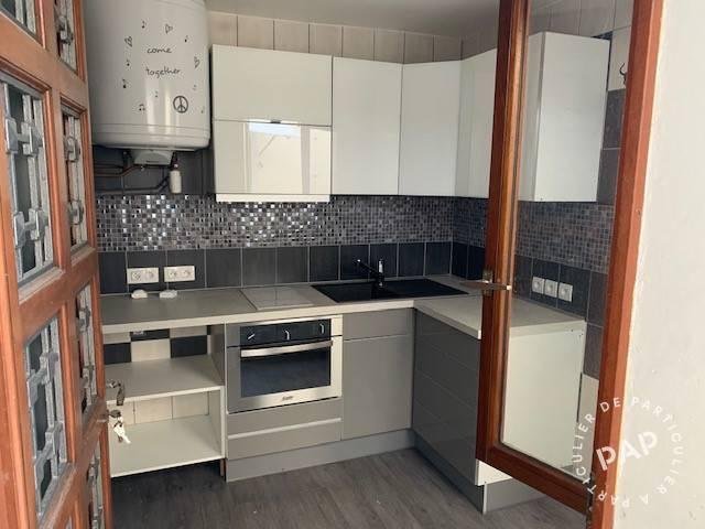 Appartement a vendre nanterre - 4 pièce(s) - 72 m2 - Surfyn