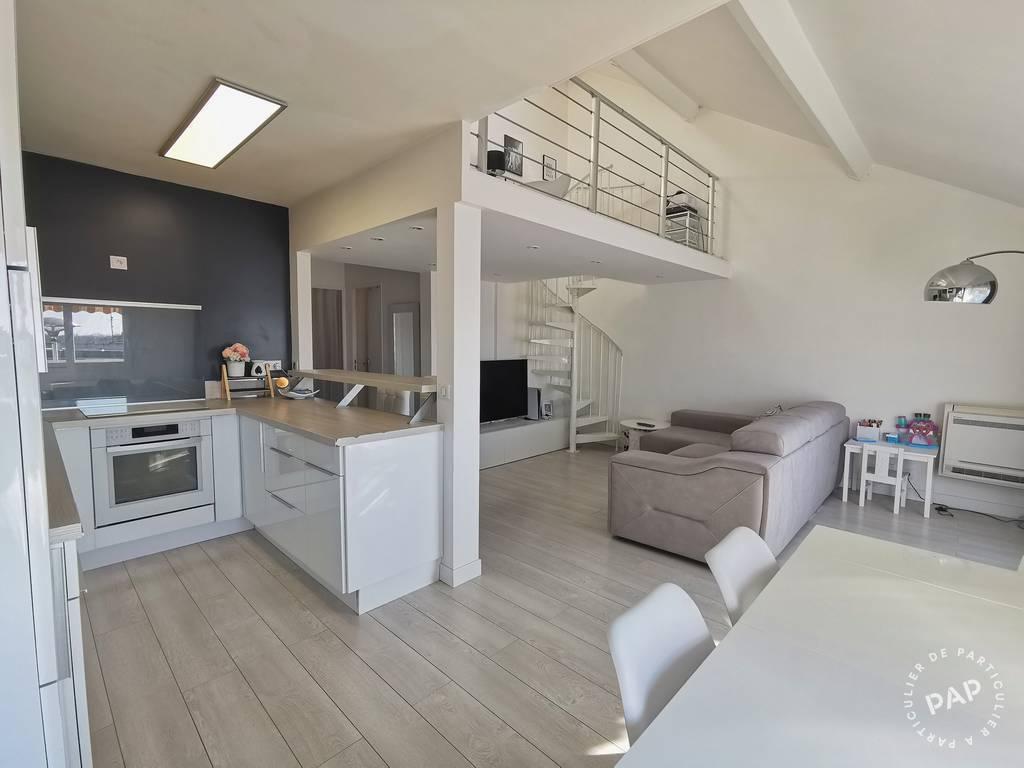 Vente Appartement Livry-Gargan (93190) 65m² 240.000€