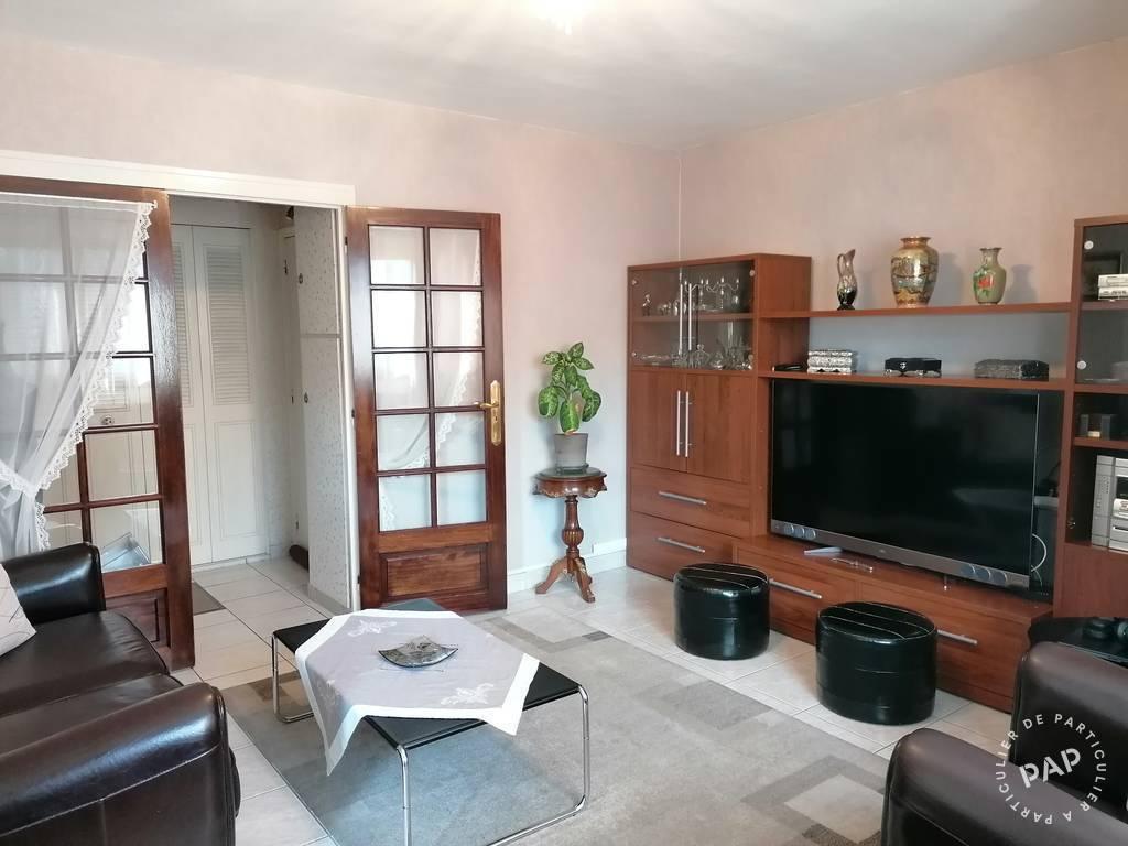Vente Appartement Neuilly-Sur-Marne (93330) 73m² 195.000€