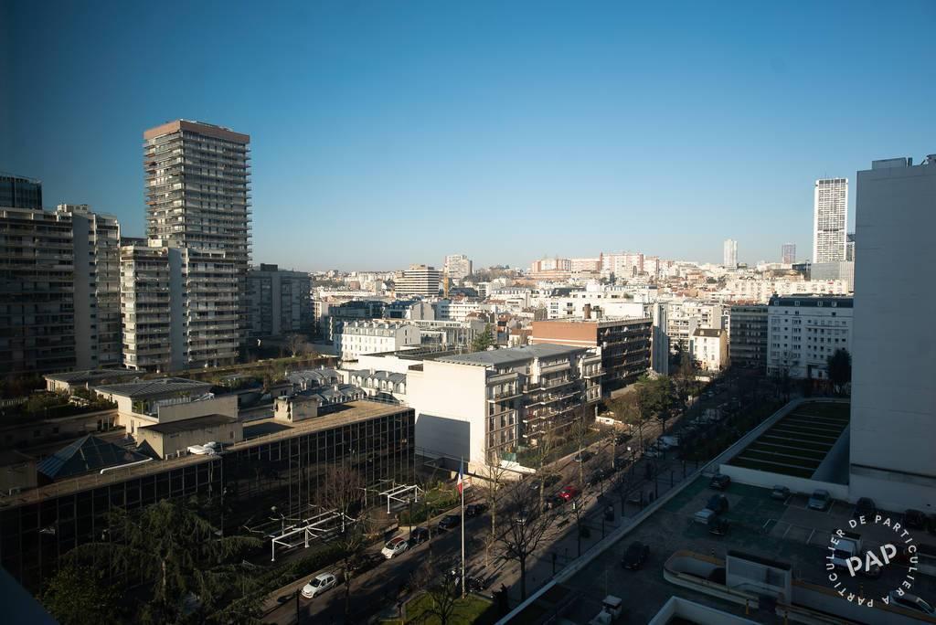 Vente Appartement Puteaux (92800) 51m² 347.000€