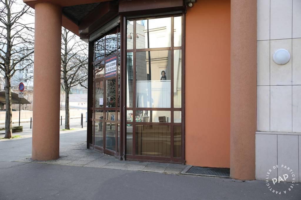 Location Local commercial Paris 13E (75013) 100m² 1.794€