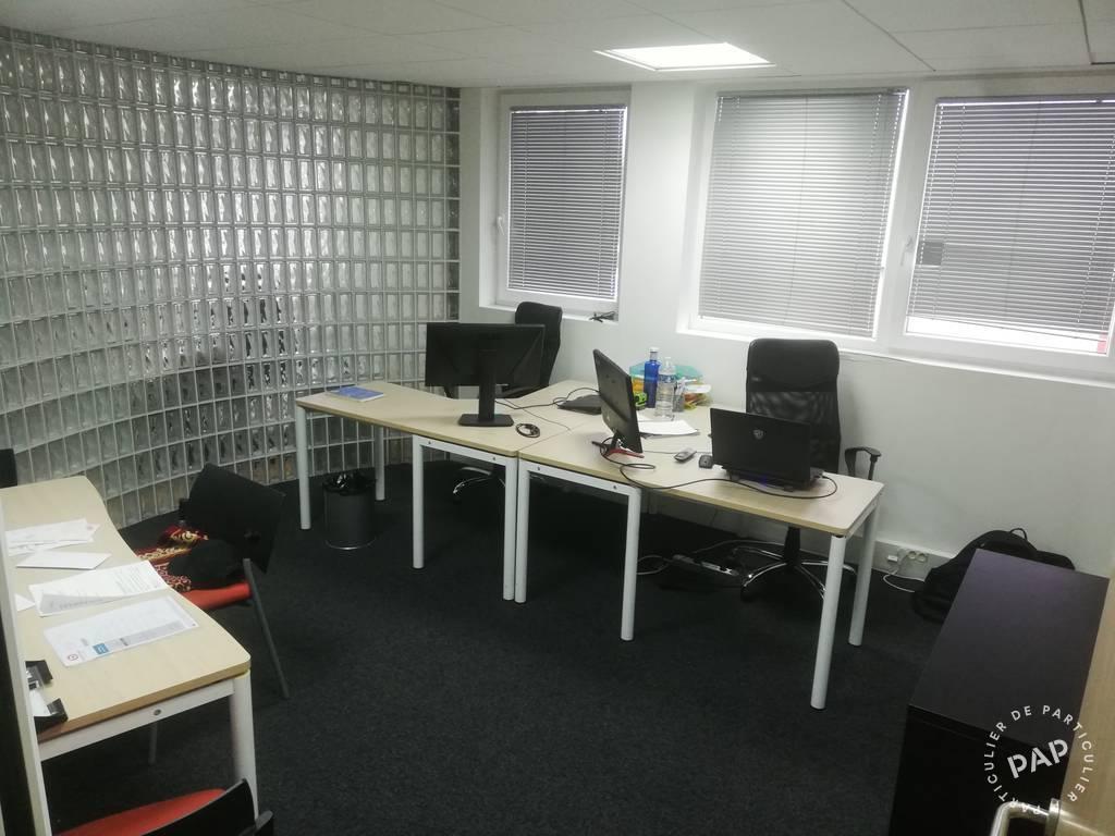 Location Bureaux et locaux professionnels Fresnes (94260) 9m² 456€