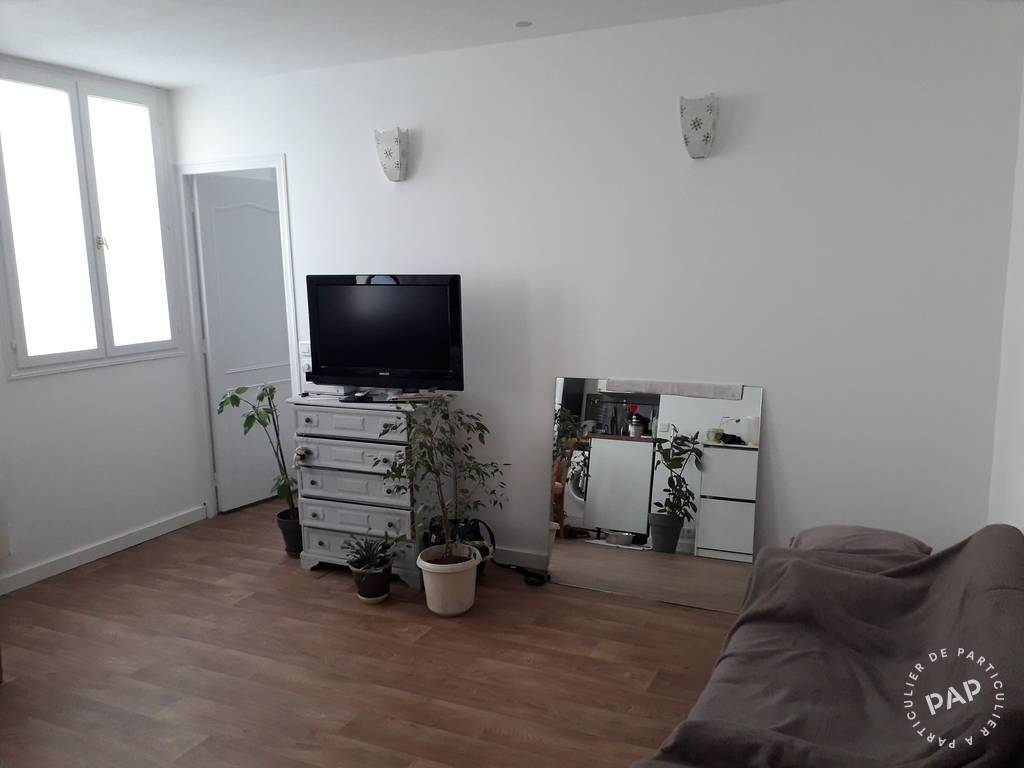 Vente Appartement Neuilly-Sur-Marne (93330) 33m² 159.000€