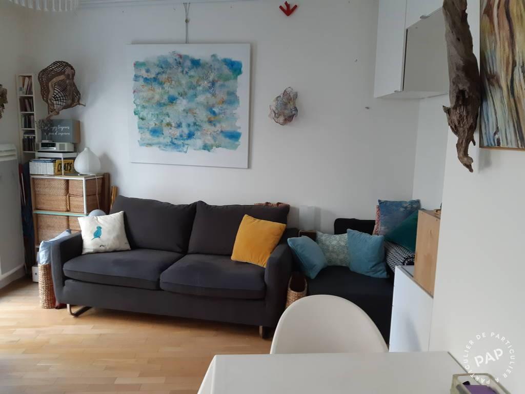Vente Appartement Charenton-Le-Pont 25m² 285.000€