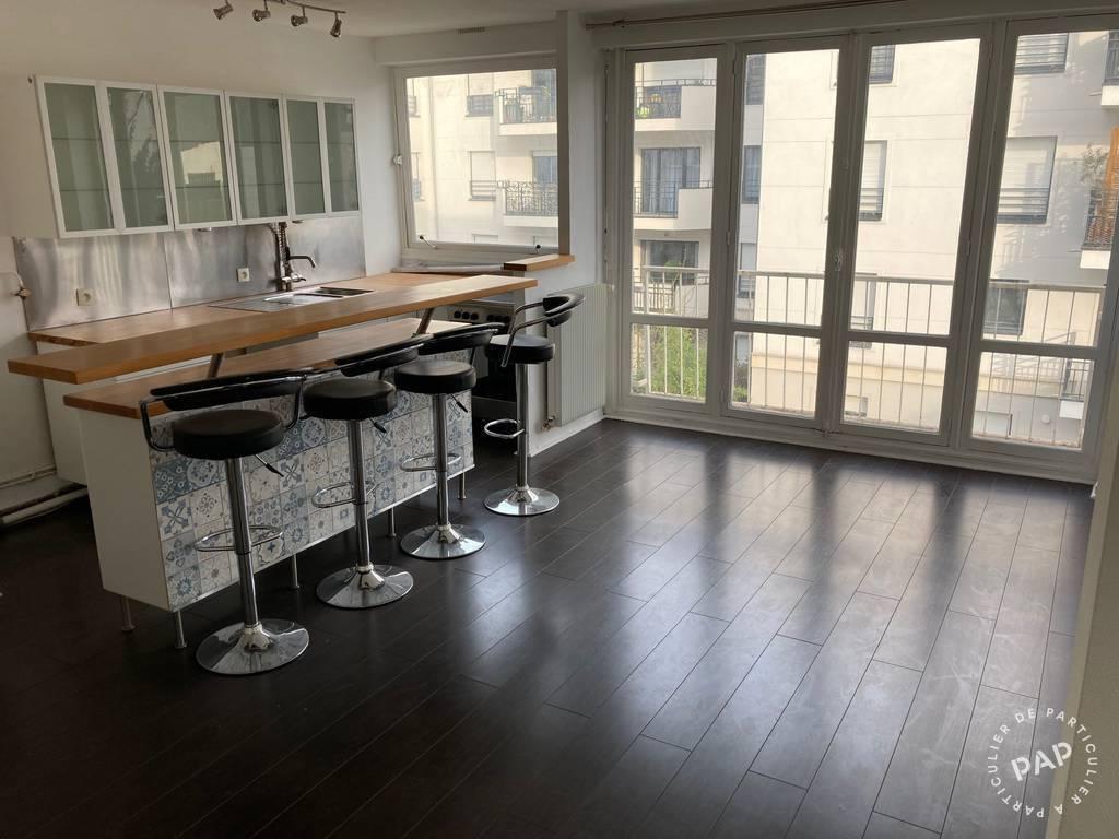 Vente Appartement La Garenne-Colombes (92250) 45m² 320.000€