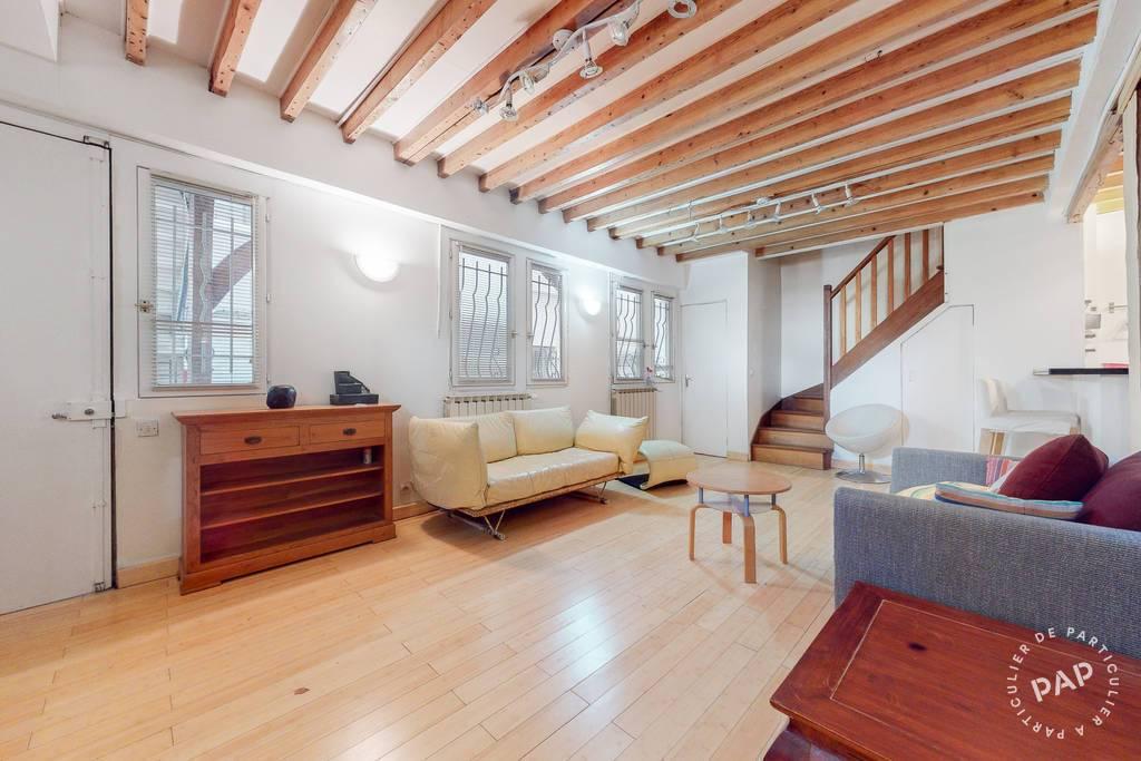 Vente Appartement Paris 17E (75017) 83m² 885.000€