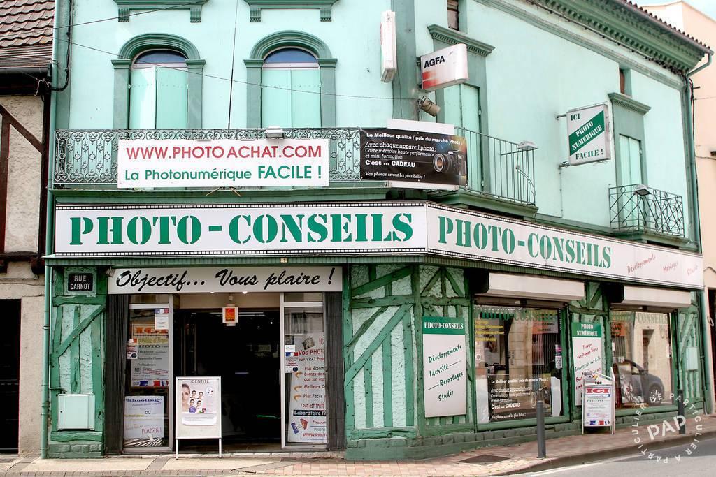 Vente Local commercial Montpon-Ménestérol (24700) 240m² 92.000€