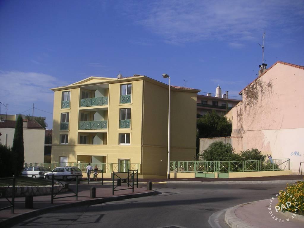 Vente Appartement Le Cannet (06110) 80m² 239.000€