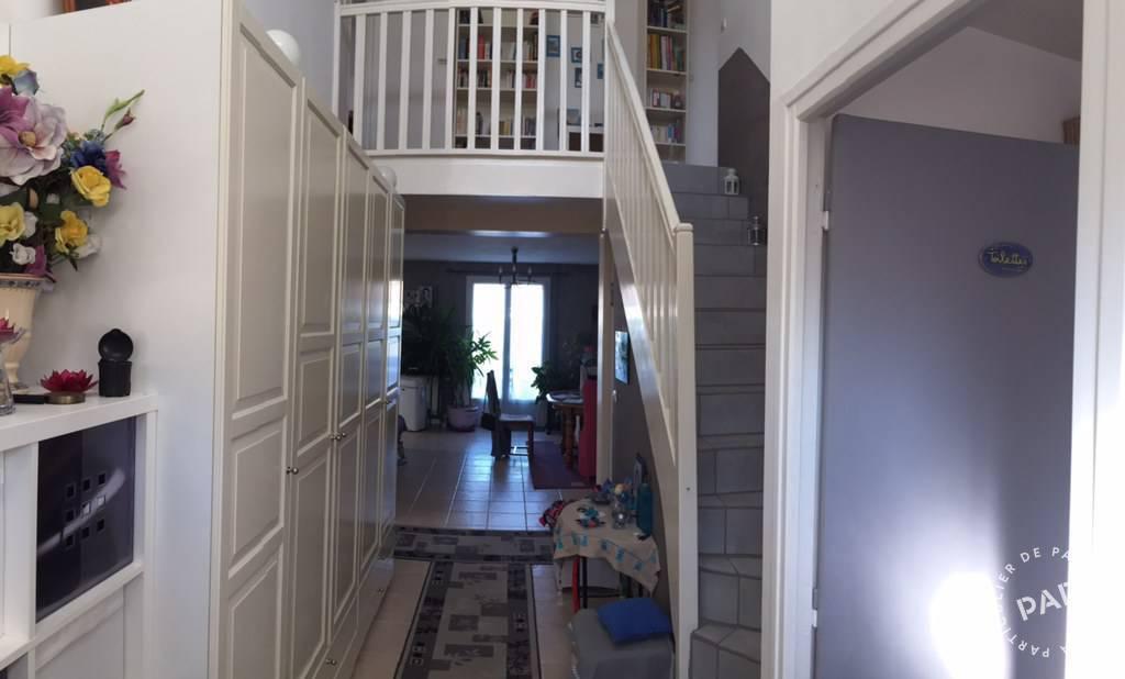Vente maison 9 pièces Conflans-Sainte-Honorine (78700)