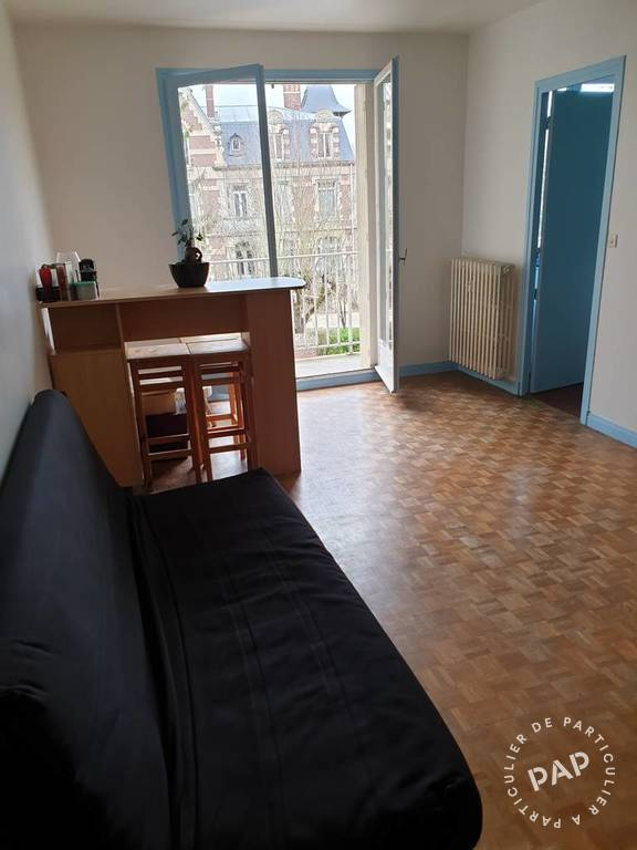 Vente appartement studio Compiègne (60200)