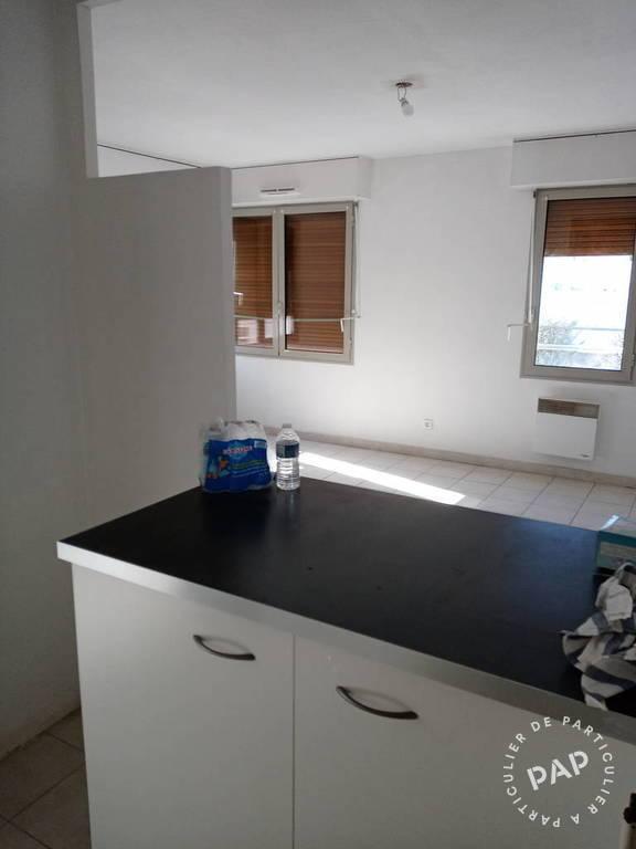 Vente Appartement Aubagne (13400) 50m² 145.000€